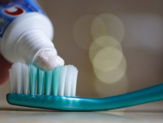 triclosan-dentifricio