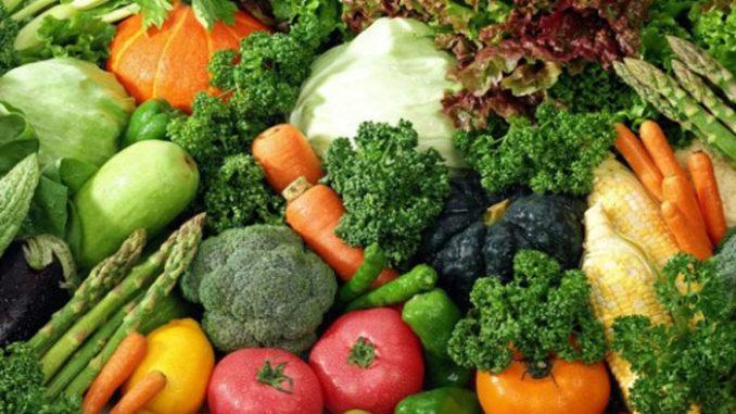 verdure proteiche