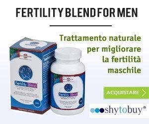 trattamento naturale per migliorare la fertilità
