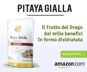 pitaya frutto del dragone