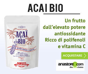 acai bio antiossidante