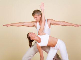 fare yoga in due