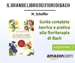 il grande libro dei fiori di Bach - M. Scheffer