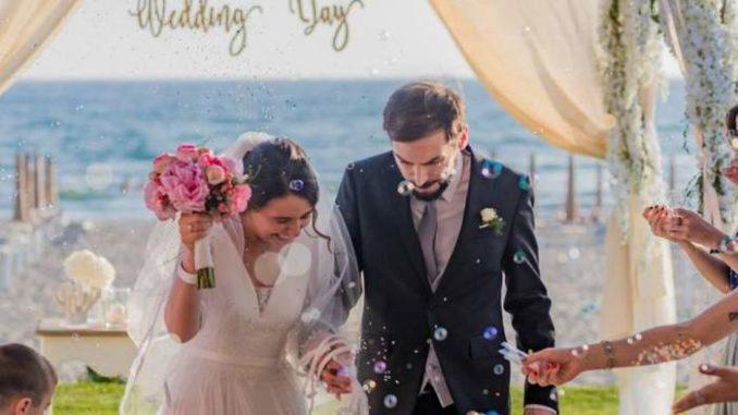 matrimonio vegano oleandri paestum