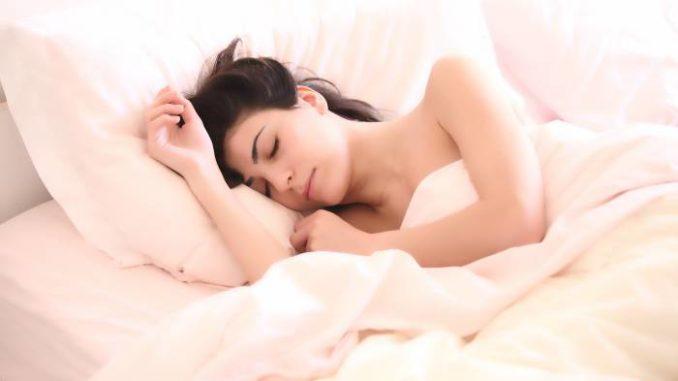 rimedi naturali per dormire subito